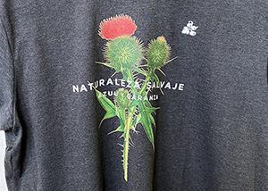 ワイナリーオリジナルTシャツ