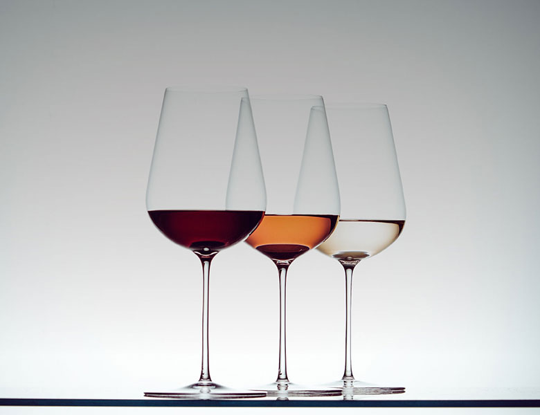 One Glass For Every Wine
