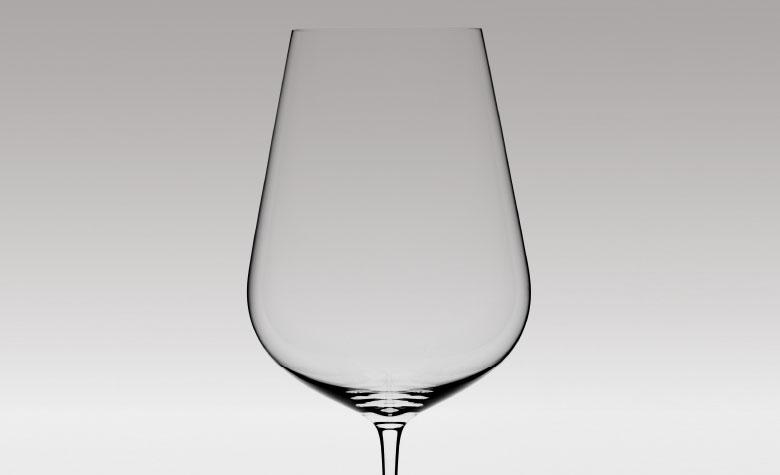 ワインの個性を引き出す