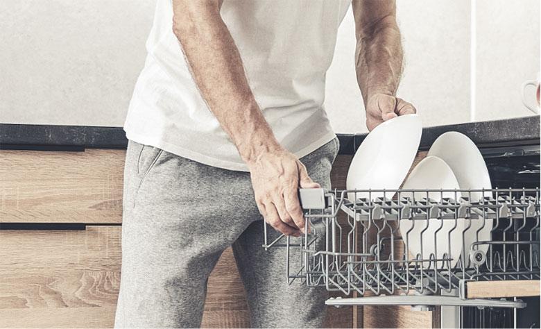 食器洗浄機での洗浄が可能